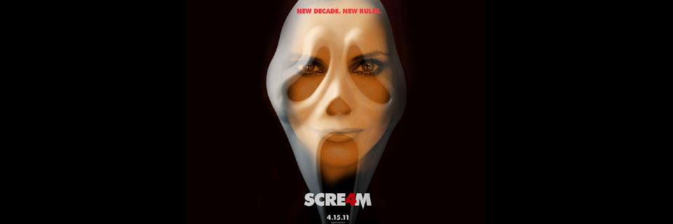 Scream 4 Movie Review