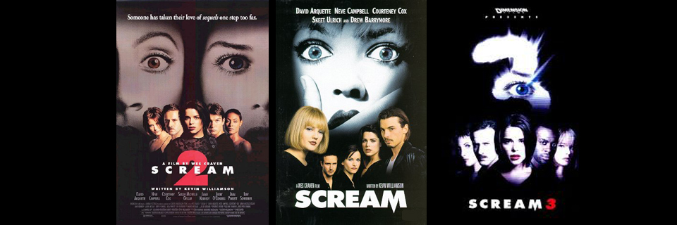 The Scream Series: Rules, Ruse, and Retrospective