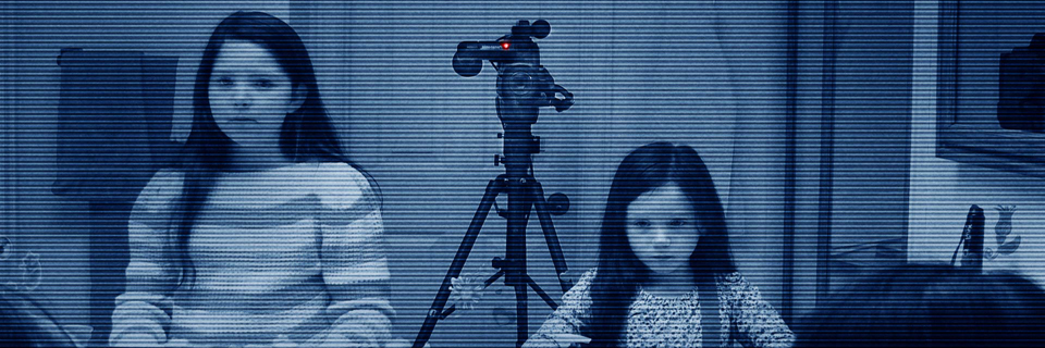 Paranormal Activity 3 Movie Review