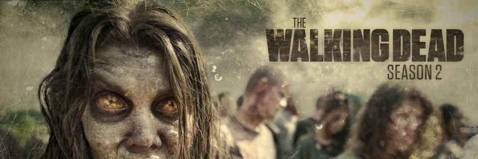 The Walking Dead Season 2 Midterm Report Card
