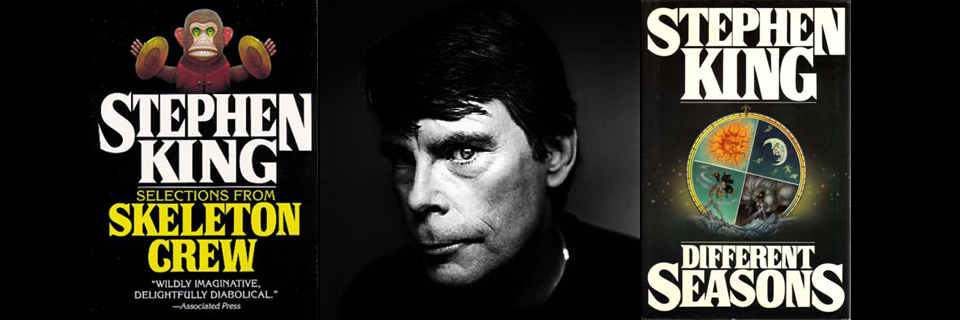 All Hail the King: A Tribute to Stephen King's Short Story Canon