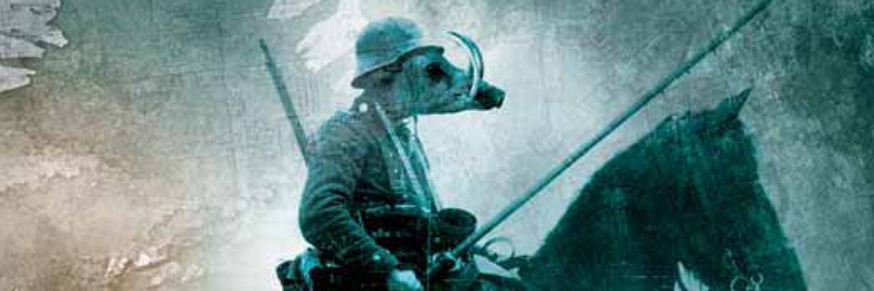 Sherlock Holmes: The Army of Dr. Moreau Book Review