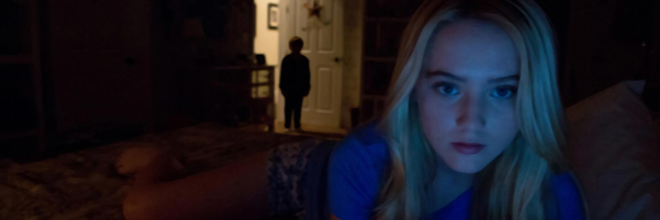 Paranormal Activity 4 Movie Review