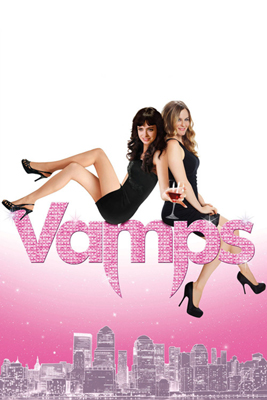 vamps-poster