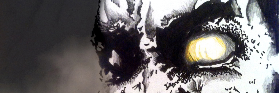 The Art Behind Horror Illustration: Interviews with the Artists