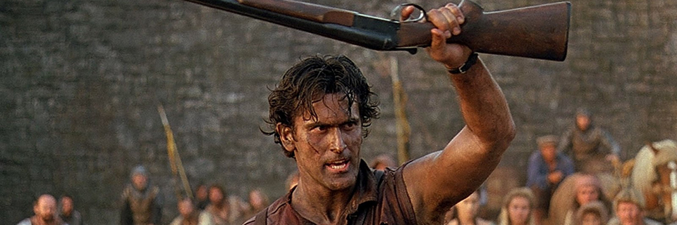 Mad Monster Party Video Coverage Episode 2: Bruce Campbell