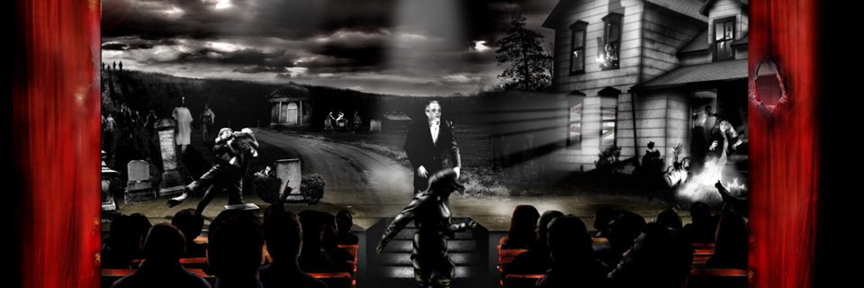 Interview with NIGHT OF THE LIVING DEAD LIVE Co-Creator/Producer Christopher Harrison