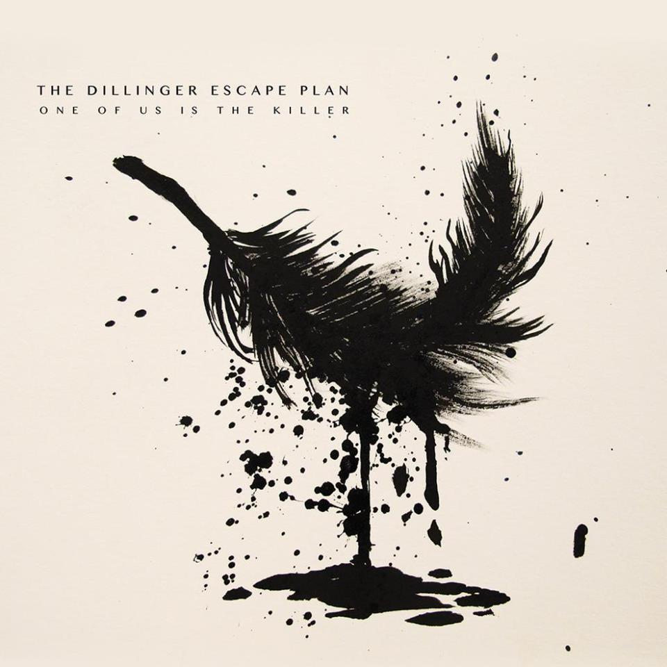 The Dillinger Escape Plan: One of Us Is the Killer Album Review
