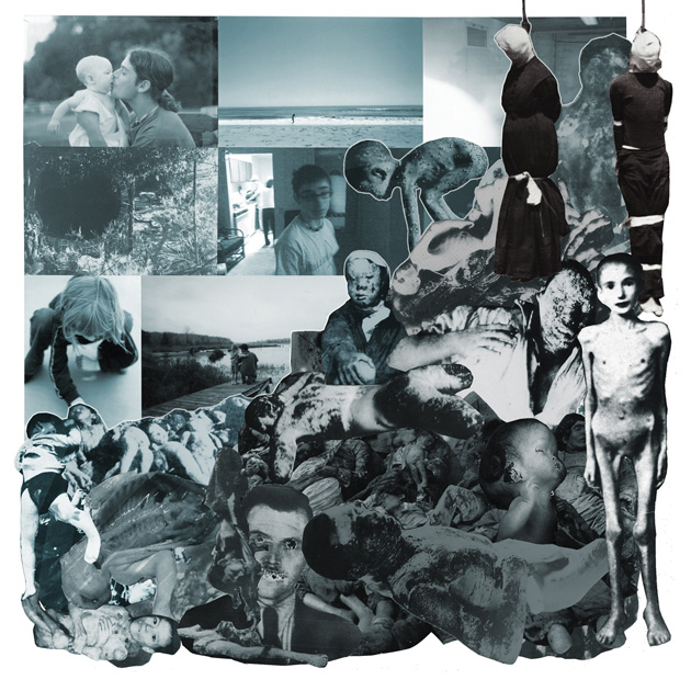 Full Of Hell: Rudiments of Mutilation Album Review