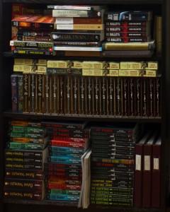Shelf Two Bottom bookshelf-2194