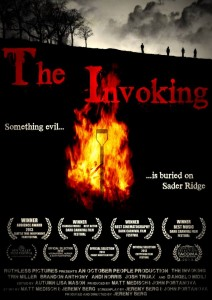The Invoking Press Release