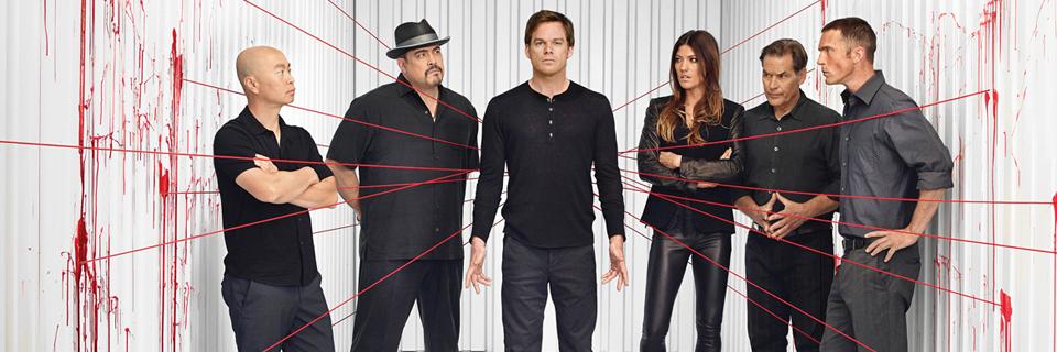 Dexter Season 8 Review