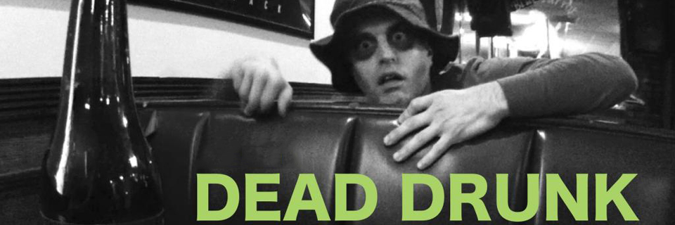 Interview with DEAD DRUNK's Mike Polizzi and Mike Lane