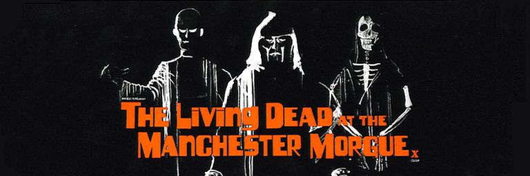 The Living Dead at Manchester Morgue: A Forgotten Classic