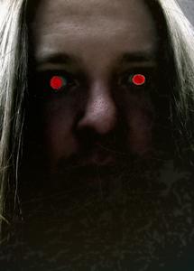 Ravenous Monster Demon-...er, um...editor-in-chief Jason Thorson.