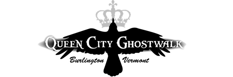 Thea Lewis: Ghost Guru of Vermont's Queen City Ghostwalk