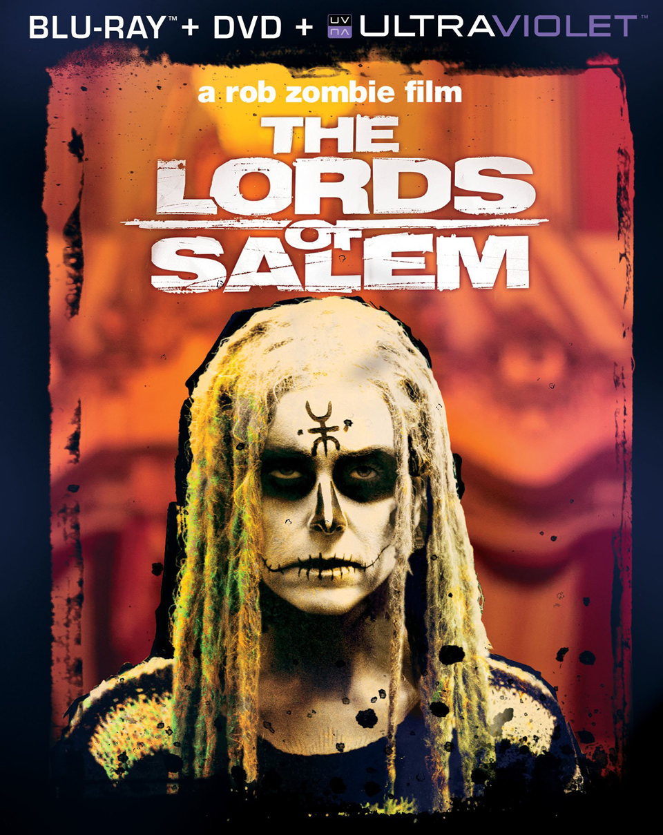 The Lords of Salem DVD/Blu-Ray Review