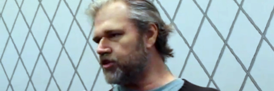 Video Interview with Dan Yeager: Face to Leatherface