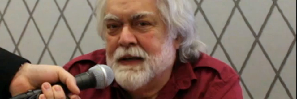 Video Interview with Gunnar Hansen: Face to Leatherface