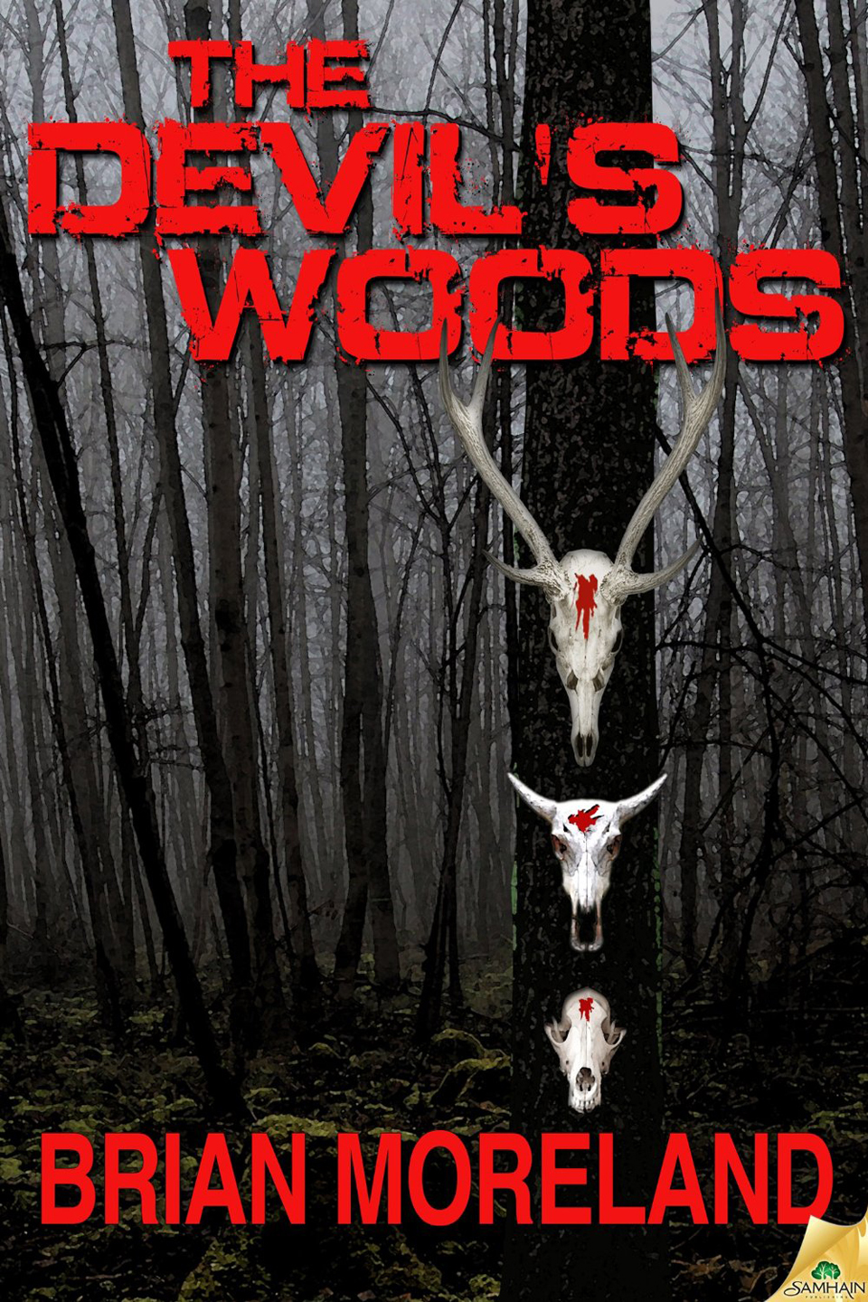 The Devil's Woods Book Review