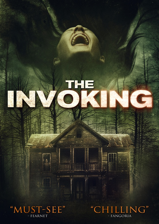 Interview with THE INVOKING Star D'Angelo Midili