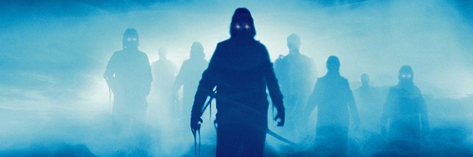 The Music of John Carpenter's The Fog