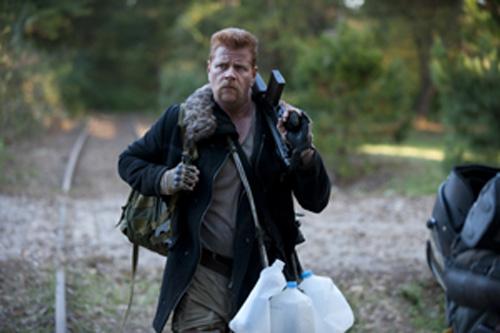 Abraham (Michael Cudlitz).