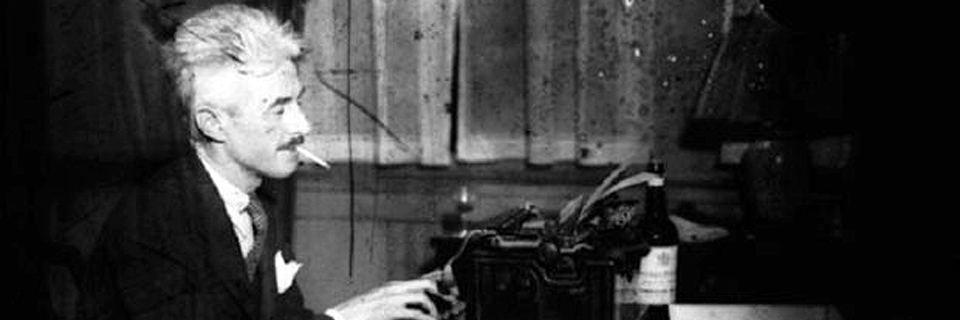 Hammett's Horror: Re-Reading The Dain Curse