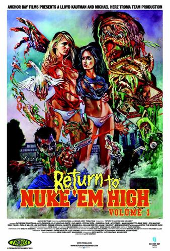 return-to-nuke-em-high-volume-1-poster