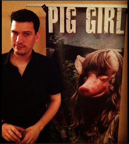 pig-girl