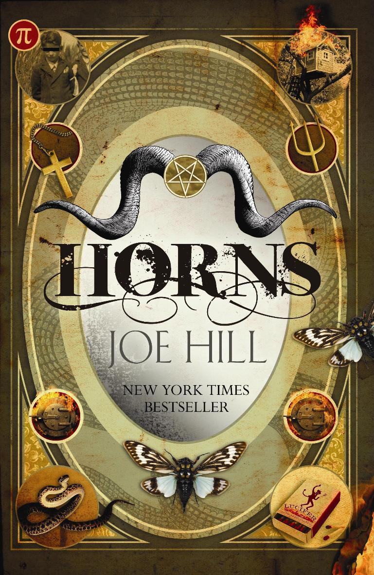 Horns: Book vs. Movie