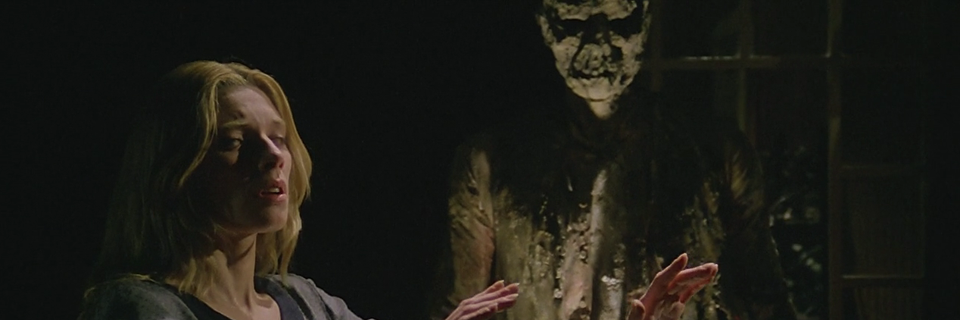 Gates of Hell Part II: Fulci's The Beyond