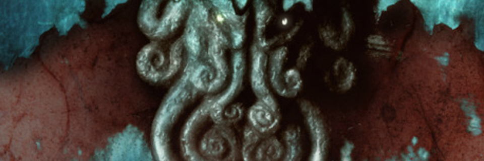 Cthulhu Lives! An Eldritch Tribute to H.P. Lovecraft Book Review