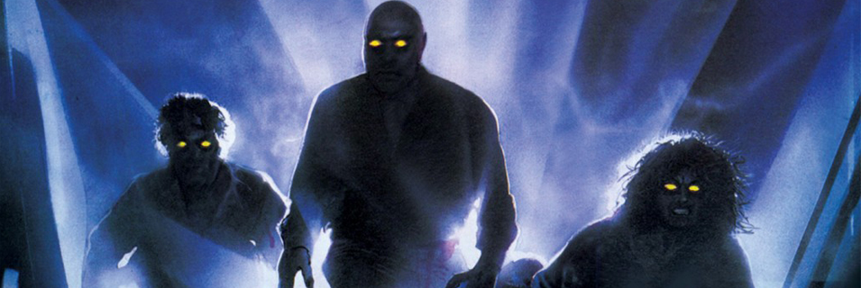 Demons Soundtrack 30th Anniversary Edition Review
