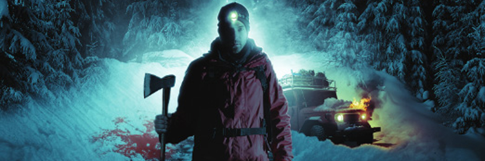The Encounter Movie Review