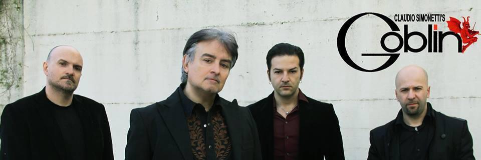 Interview with Legendary Composer Claudio Simonetti