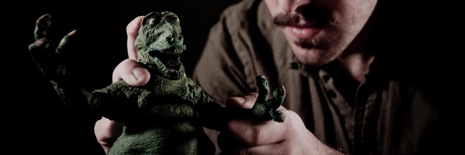 Revolutionary Stop-Motion Monster Movie STEEL CUT OATS Launches on Kickstarter