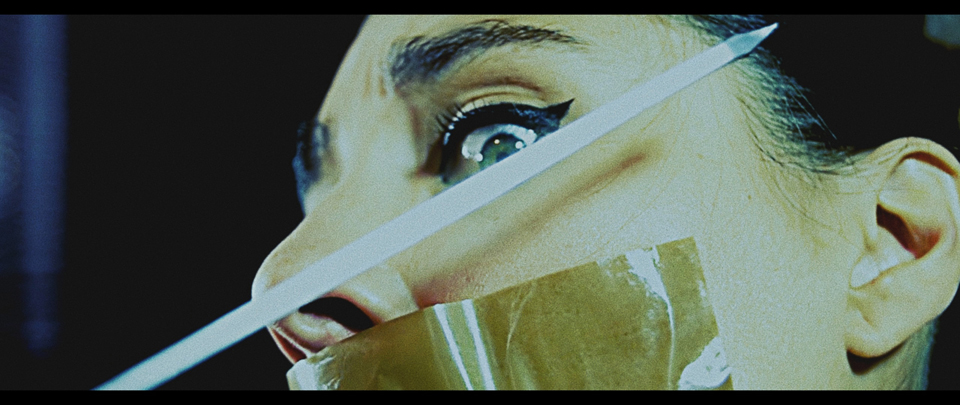 Argentinian Giallo FRANCESCA Targets SITGES as Official Trailer Revealed