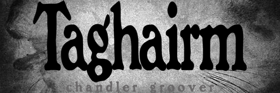 Taghairm Game Review and Interview with Creator Chandler Groover