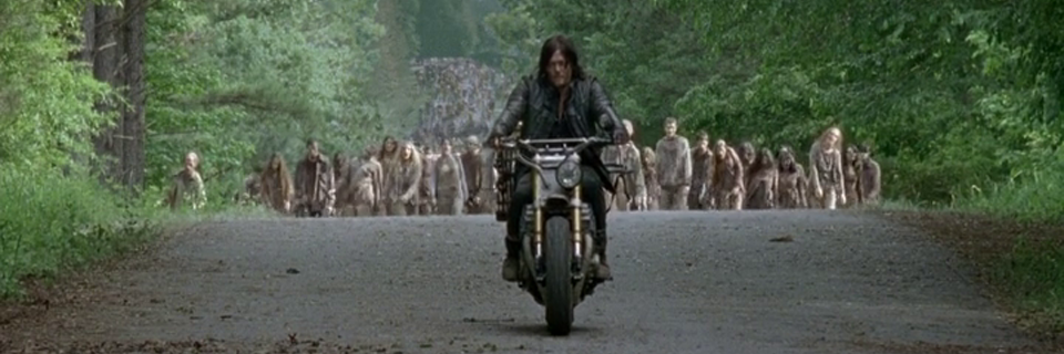 The Walking Dead Season 6 Midterm Report Card