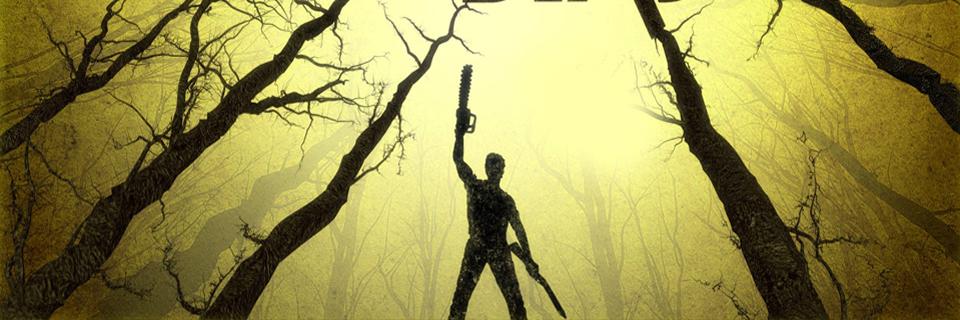 Ash vs Evil Dead Season 1 Review