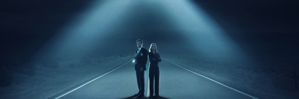 The X-Files Season 10: Just Put Me At Ease, Mr. Carter…