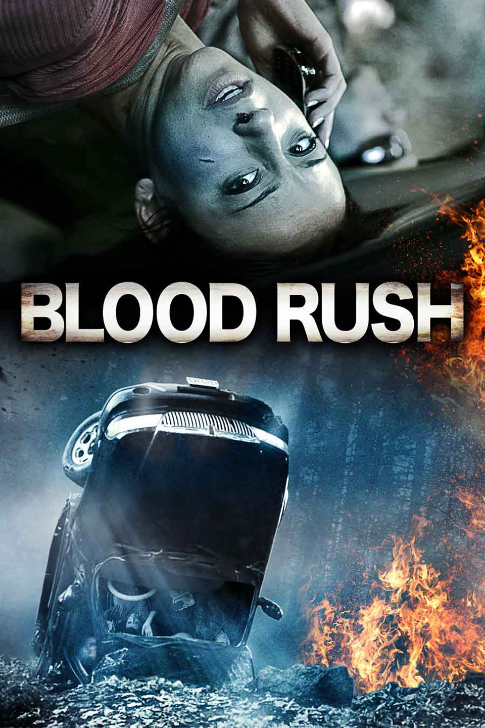 Blood Rush Movie Review