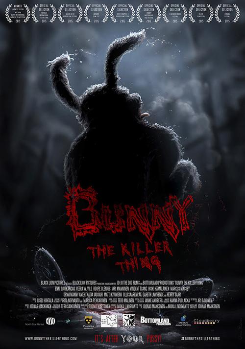 bunny-killer-thing-poster