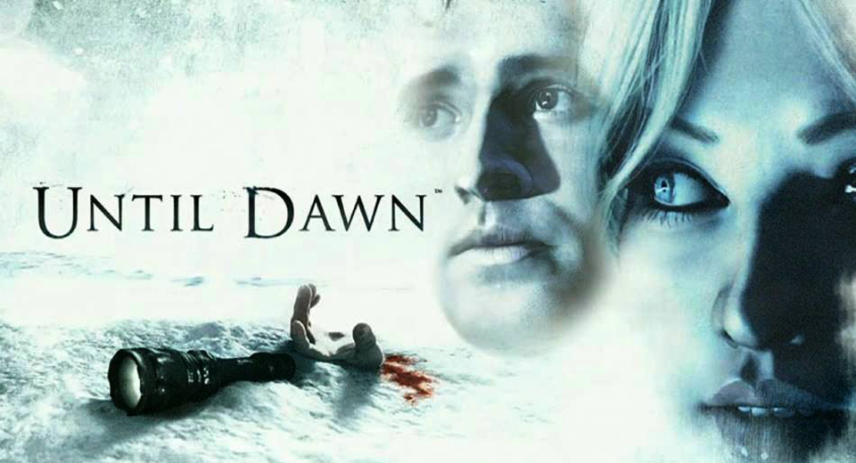 Until Dawn Video Game Review