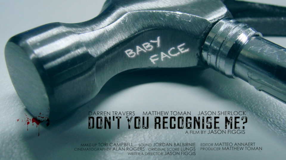 Don't You Recognise Me? Movie Review