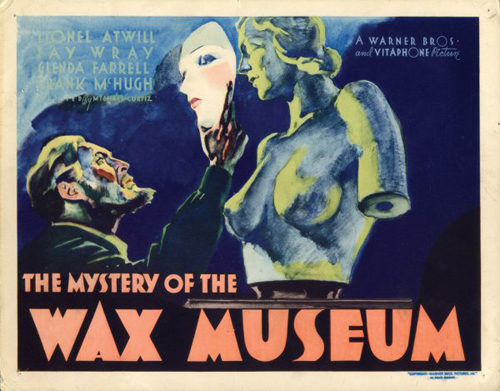 mystery-of-the-wax-museum-poster