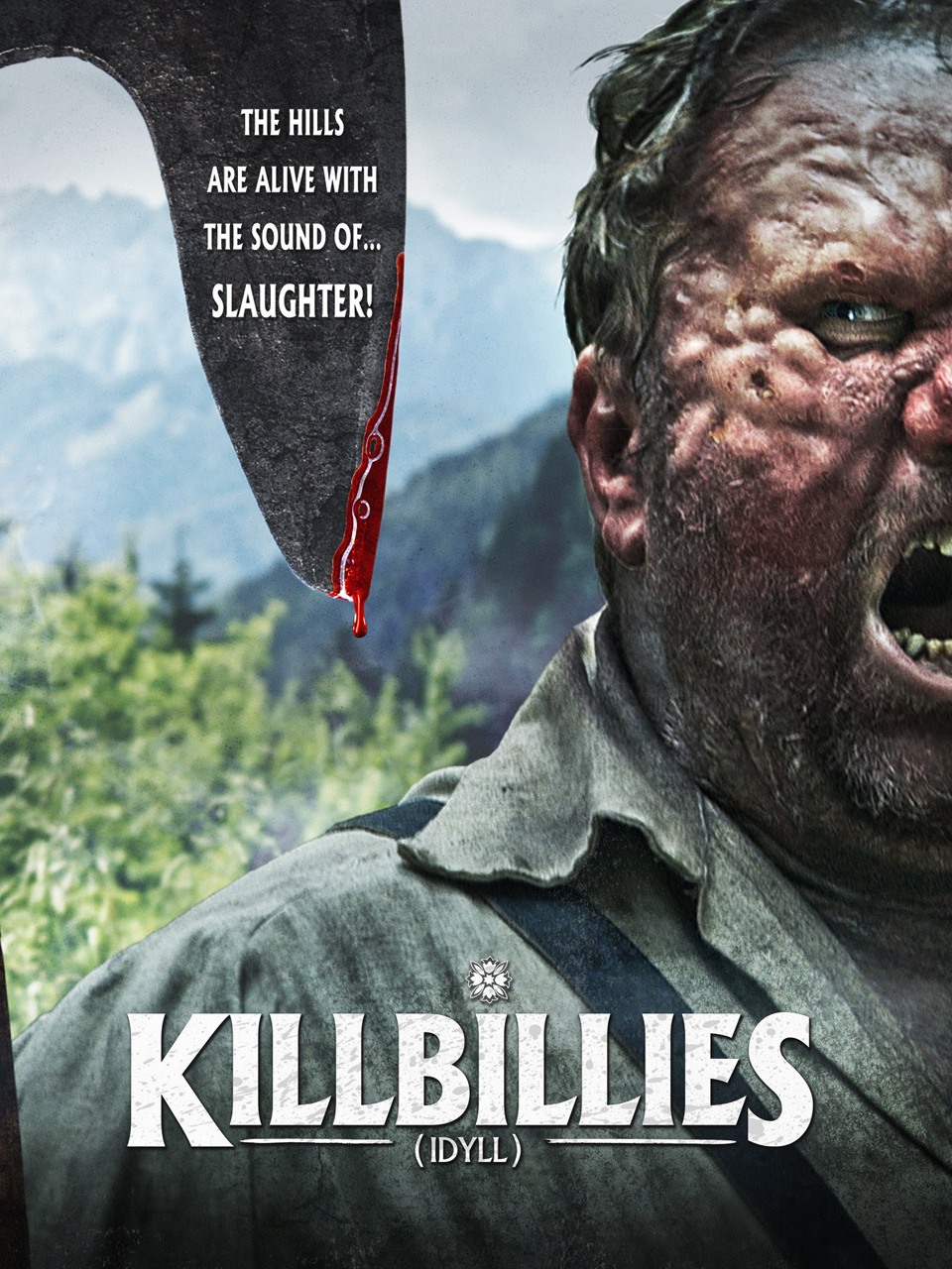 Watch the Trailer for Slovenia's First Horror Movie KILLBILLIES Coming October 25