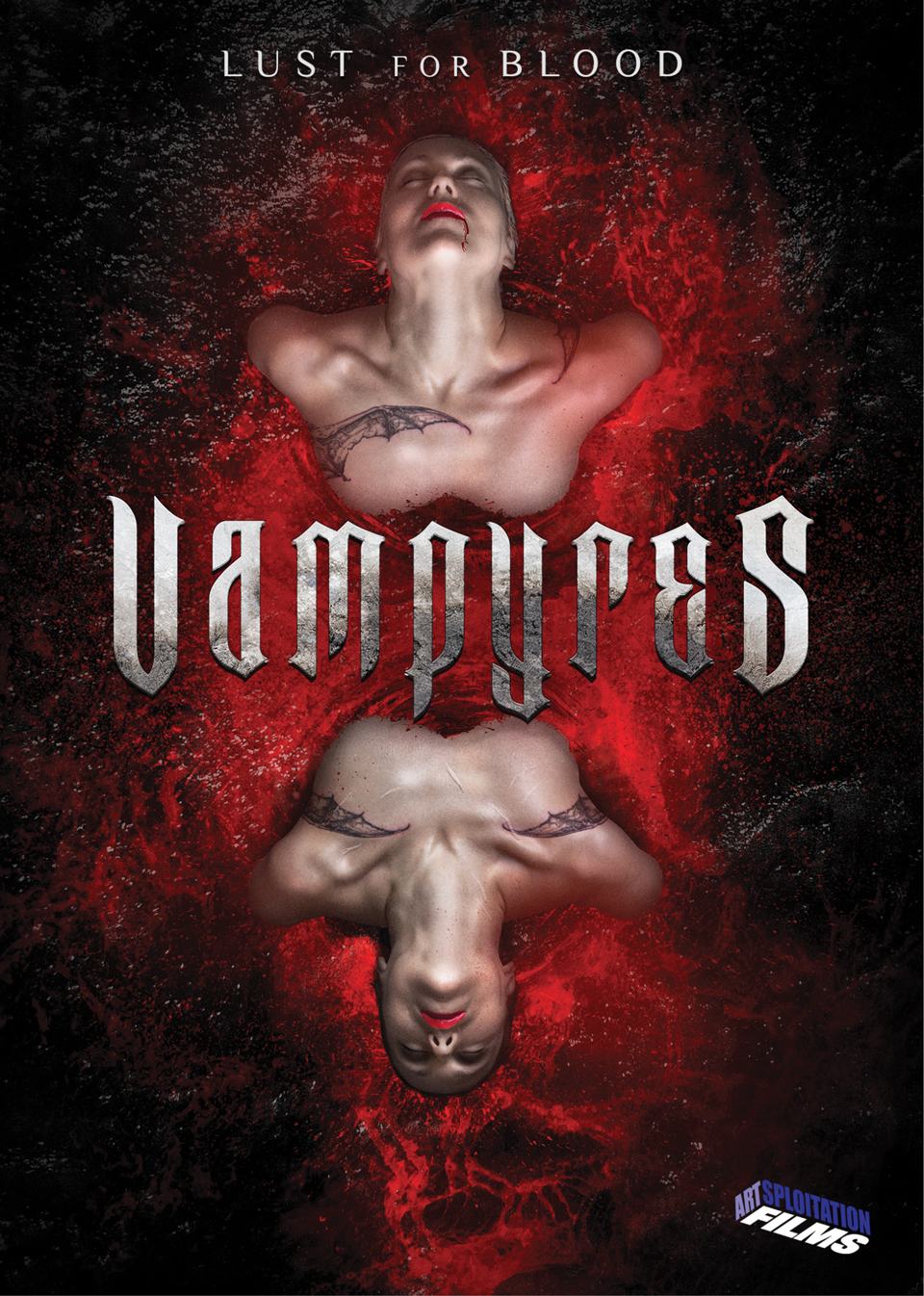 Vampyres Movie Review