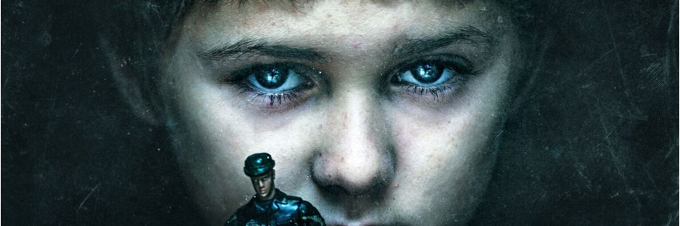 Trailer Drops for Director Rebekah Fortune's DEADLY INTENT